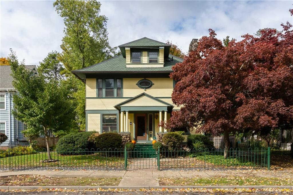 Another Property Sold - 288 Mckinley Avenue, New Haven, CT 06515