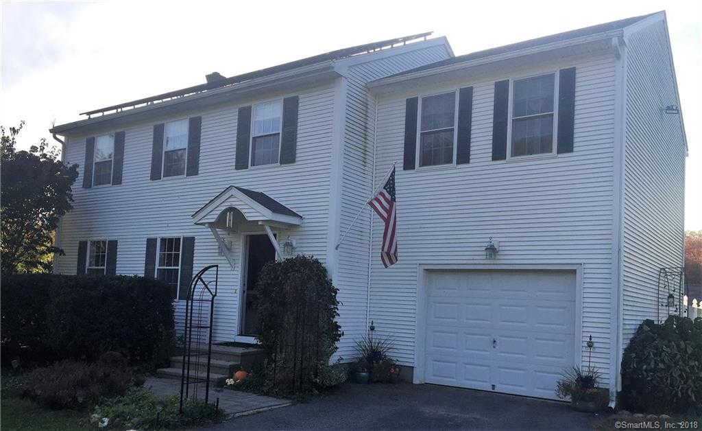 Another Property Sold - 150 Gary School Road, Pomfret, CT 06259