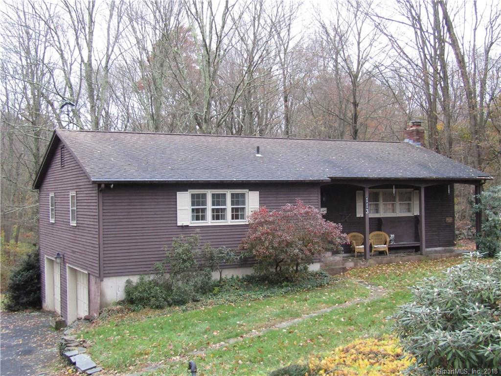 Another Property Sold - 113  West  High  Street East Hampton, CT