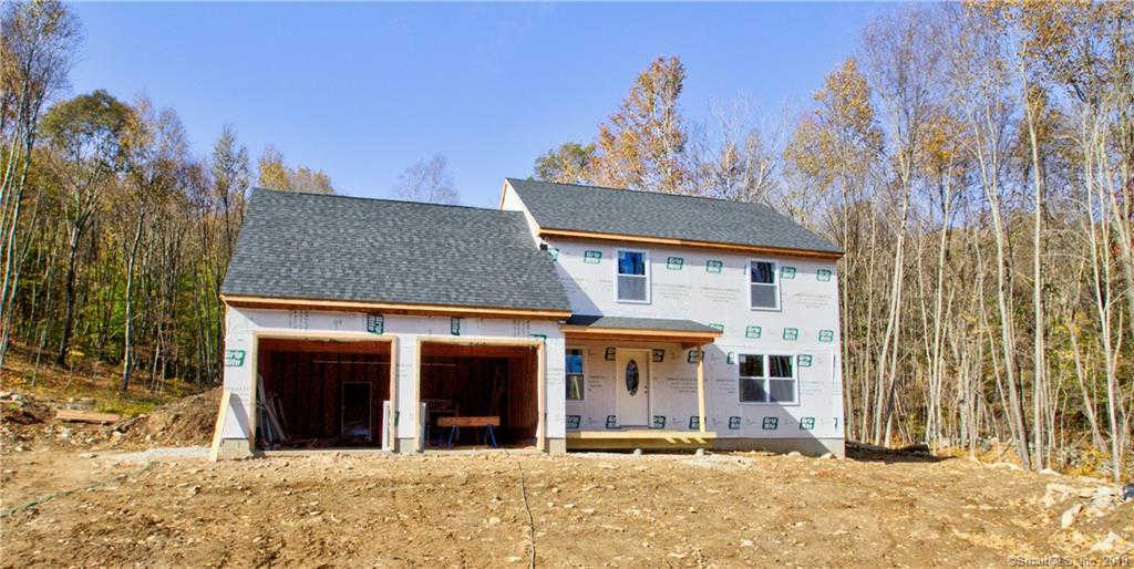 Another Property Sold - 595 Stonehouse Road, Coventry, CT 06238