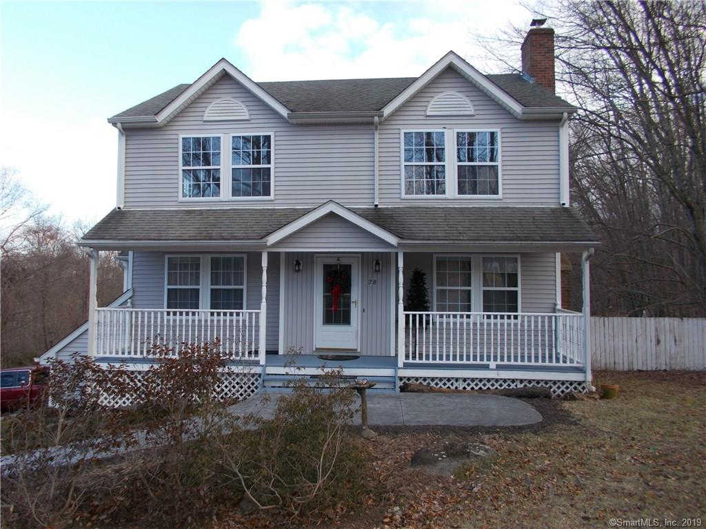 Another Property Rented - 28 Hillside Lane, Colchester, CT 06415