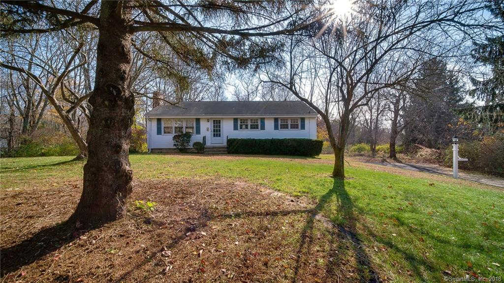 Another Property Sold - 312 Mill Road, North Haven, CT 06473