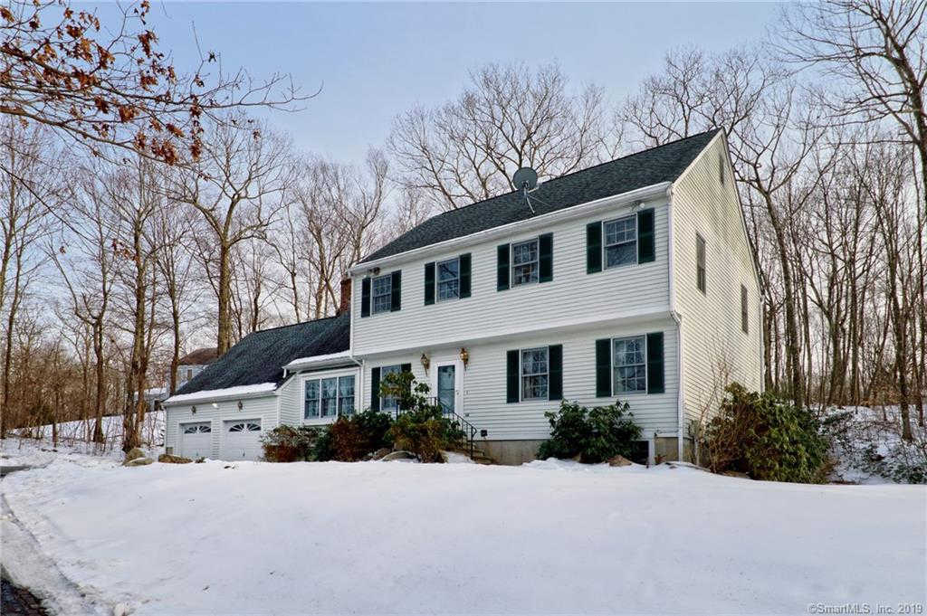Another Property Sold - 25 Sabrina Drive, Bethany, CT 06524