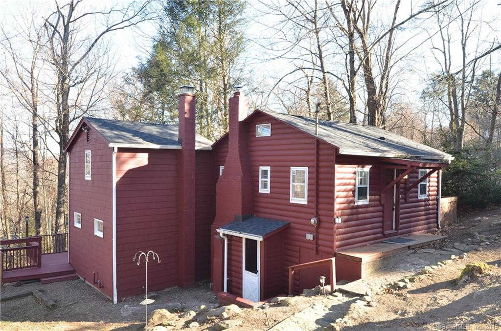 Another Property Sold - 195 Alpine Drive, Newtown, CT 06482
