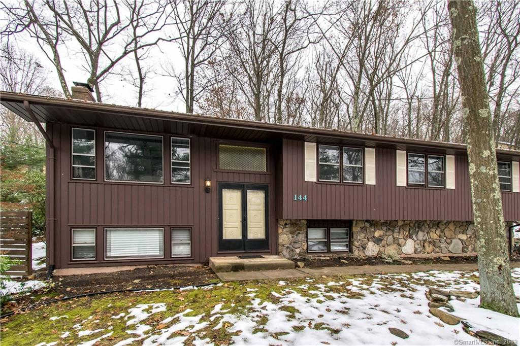 Another Property Sold - 144 Bouldercrest Lane, Vernon, CT 06066