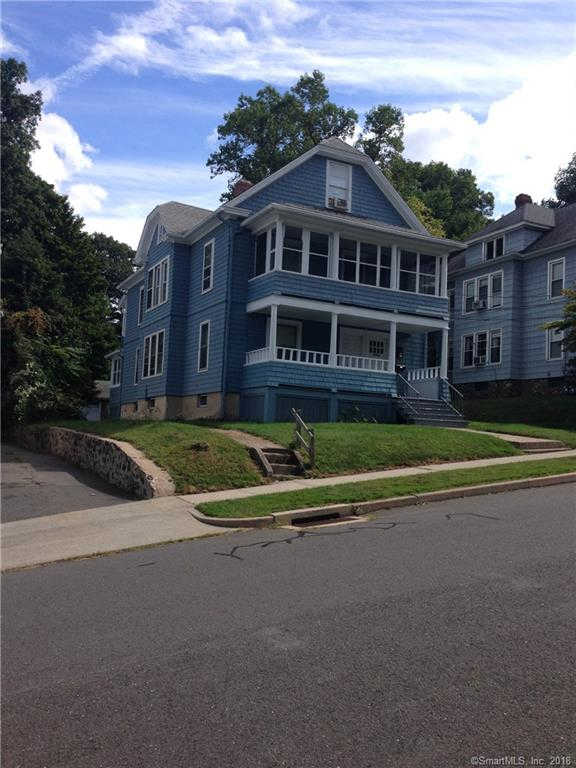 Another Property Sold - 111  George  Street Bristol, CT
