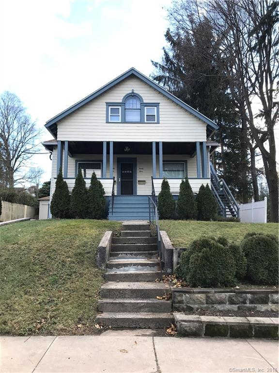 Another Property Sold - 21  Carlson  Street Bristol, CT