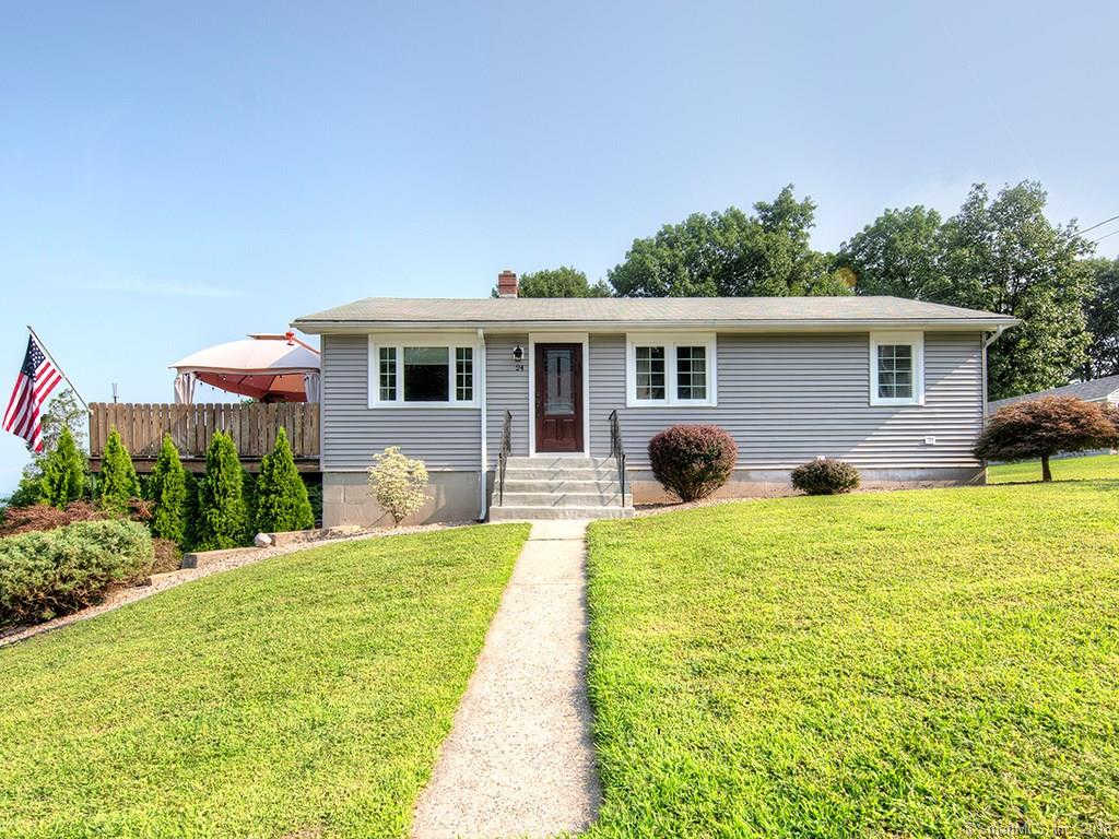 Another Property Sold - 24  View  Street Plainville, CT