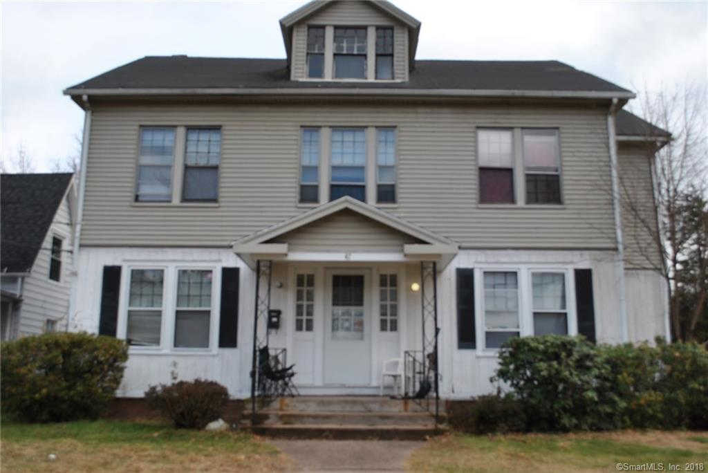 47  Cottage  Street Manchester, CT 06040 now has a new price of $184,600!