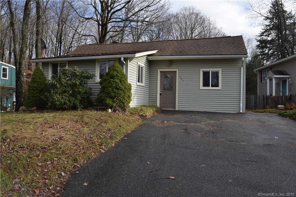 Another Property Sold - 309 East Wakefield Boulevard, Winchester, CT 06098