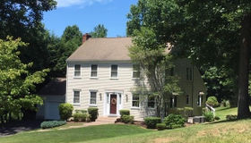 28 Highpoint Road, Woodbury, CT 06798