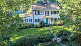 43 Red Coat Road, Westport, CT 06880