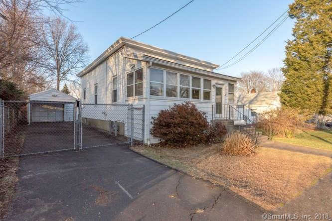 Another Property Sold - 26 Porter Street, Stratford, CT 06614