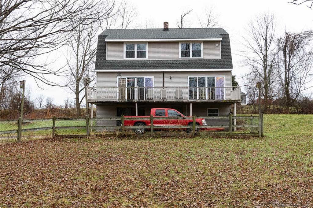Another Property Sold - 185 Watertown Road, Morris, CT 06763