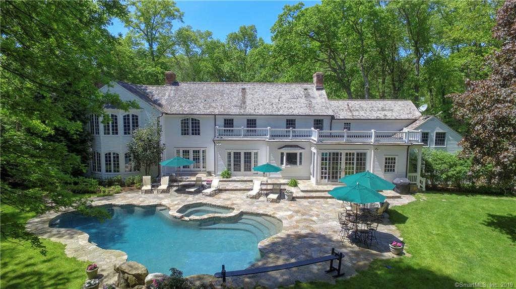 Another Property Sold - 9 Nolen Lane, Darien, CT 06820