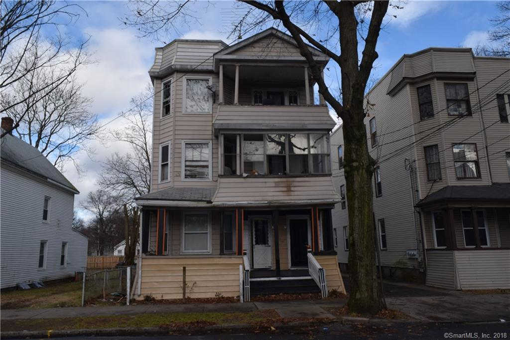 Another Property Sold - 161 Bassett Street, New Haven, CT 06511