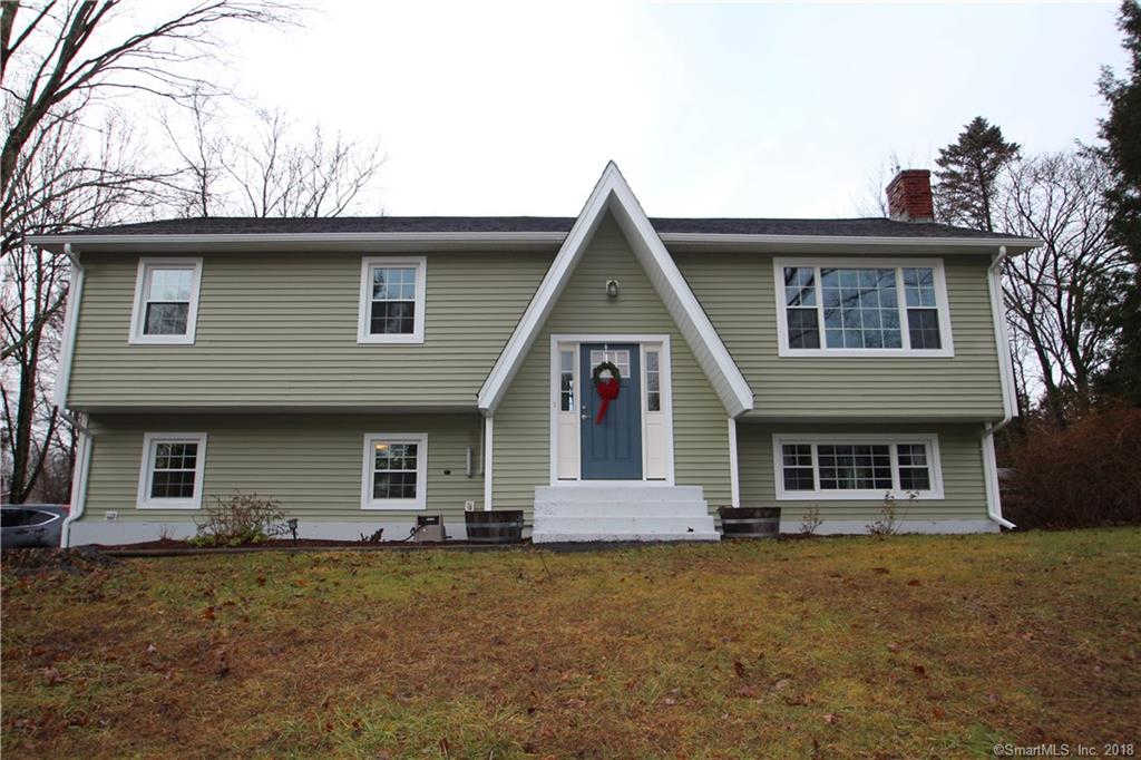 22 Fieldstone Lane, Coventry, CT 06238 now has a new price of $244,900!