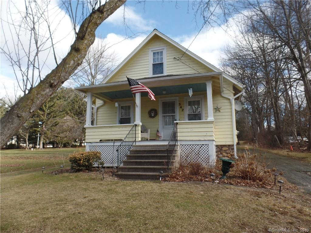 Another Property Sold - 542 Camp Street, Plainville, CT 06062
