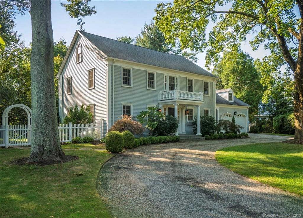 Another Property Sold - 1080 Ridge Road, Hamden, CT 06517