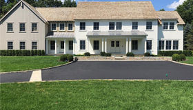 85 West Hills Road, New Canaan, CT 06840