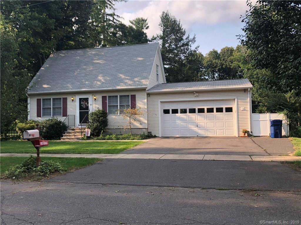 Another Property Rented - 62  Franklin  Avenue Plainville, CT