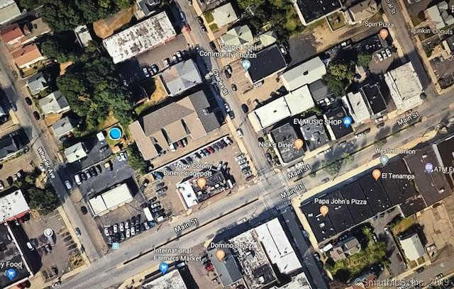 2285&2321  Main  Street Bridgeport, CT 06606 now has a new price of $1,598,000!