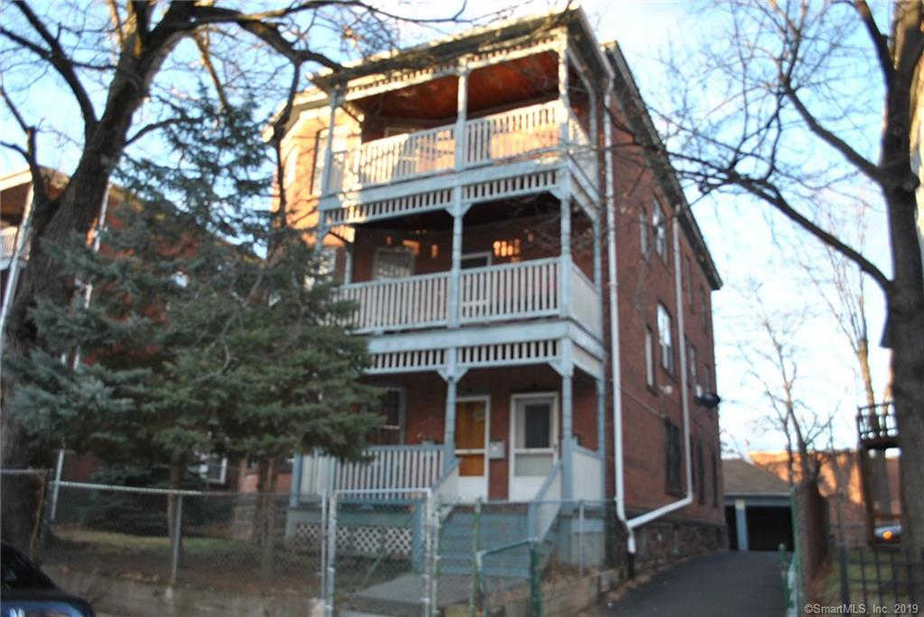 10-12  Mortson  Street Hartford, CT 06106 is now new to the market!
