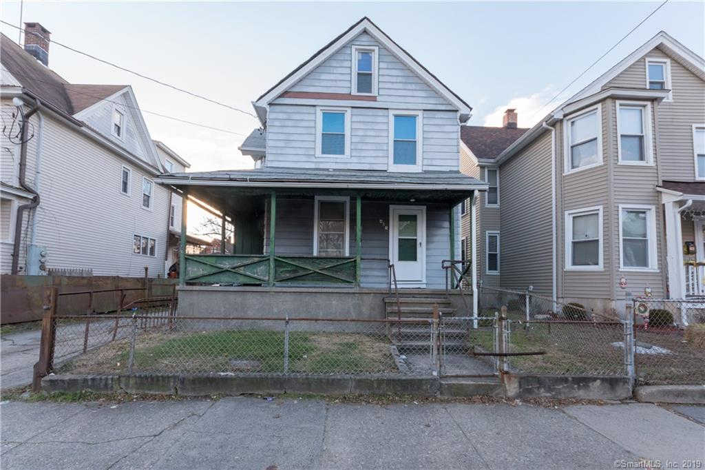 Another Property Sold - 415  Hollister  Avenue Bridgeport, CT