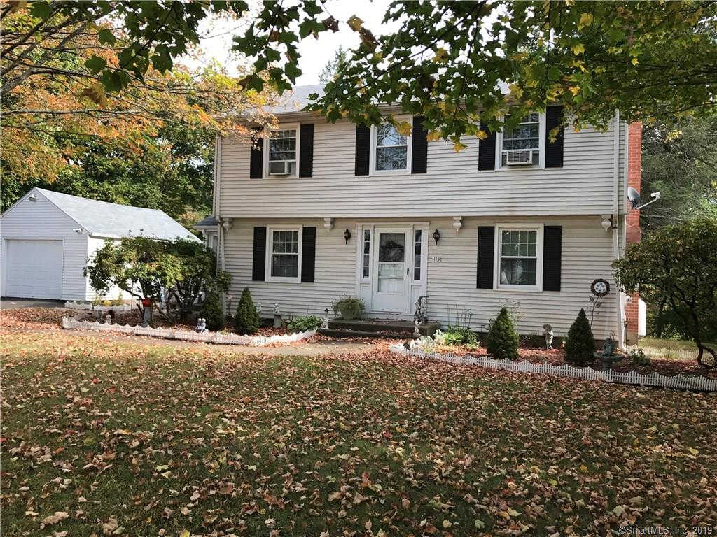 Another Property Rented - 115 Petersen Way, South Windsor, CT 06074