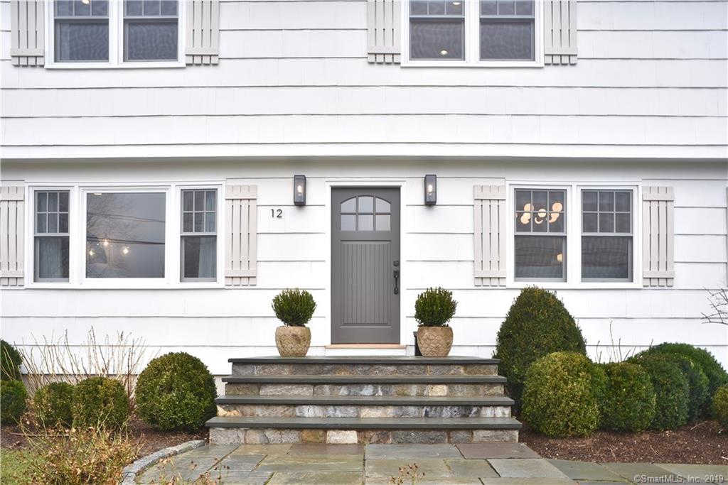 Another Property Sold - 12 Field Crest Road, New Canaan, CT 06840
