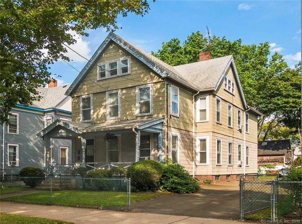 Another Property Sold - 253  Howard  Avenue New Haven, CT