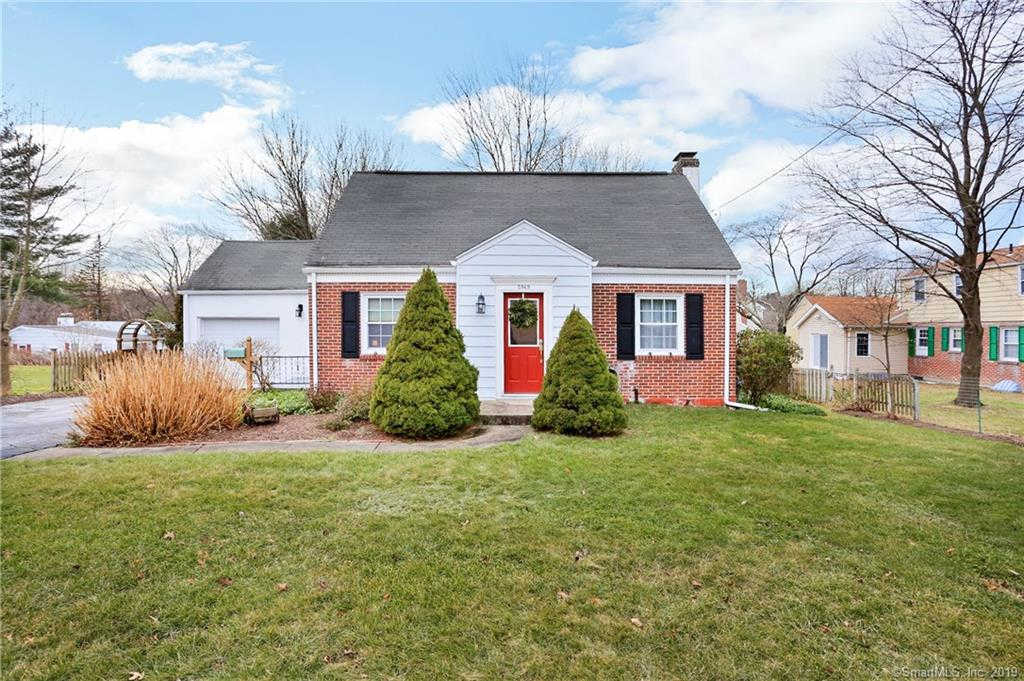 Another Property Sold - 5969 Main Street, Trumbull, CT 06611