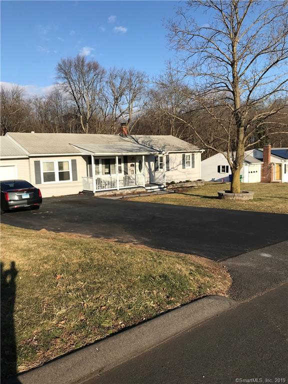 Another Property Sold - 123 Pine Knob Drive, South Windsor, CT 06074