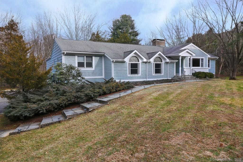 Another Property Sold - 9 Birch Road, Woodbridge, CT 06525