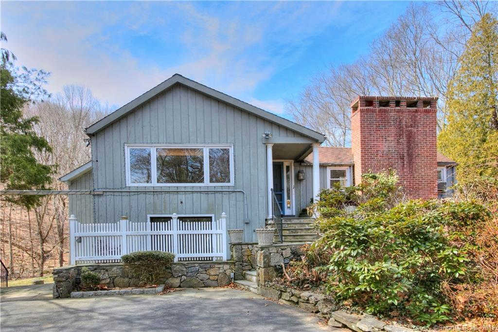 Another Property Sold - 19 Old Mill Road, Weston, CT 06883