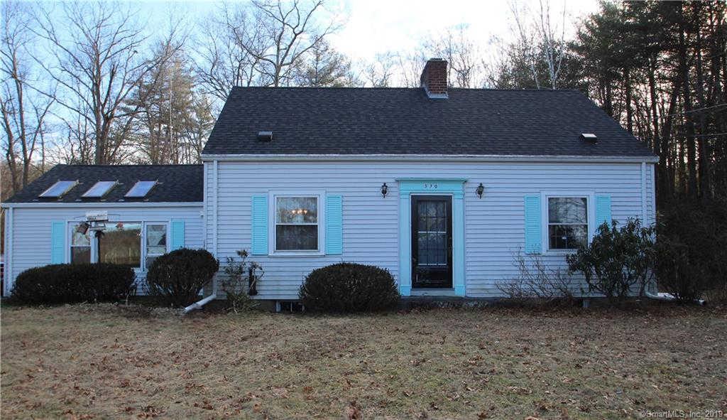 Video Tour - Willington , CT 06279 Real Estate - For Sale