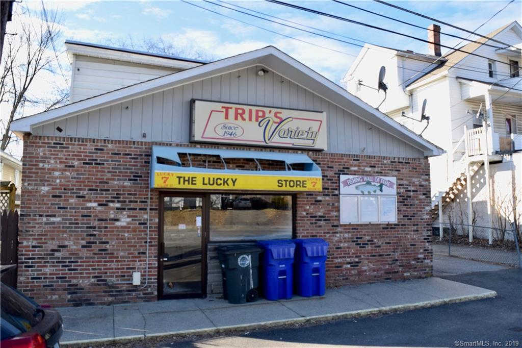 Another Property Sold - 7 Willow Street, Torrington, CT 06790