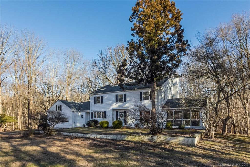 Another Property Sold - 23 Tumblebrook Road, Woodbridge, CT 06525