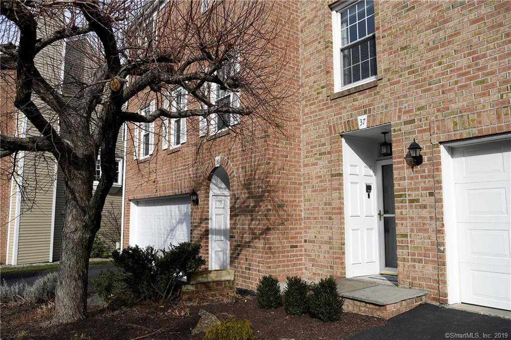 Another Property Sold - 37 Kingswood Drive #37, Bethel, CT 06801