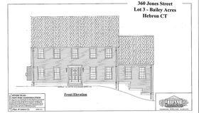 360 Jones Street, Hebron, CT 06231