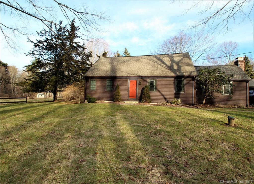 Another Property Sold - 209 Lake Drive, East Hampton, CT 06424