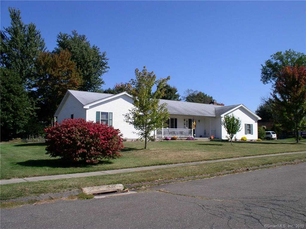 Another Property Sold - 1 Amy Drive, Vernon, CT 06066