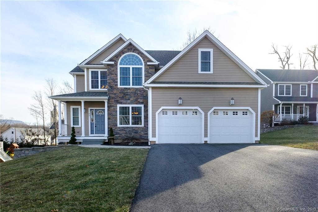Another Property Sold - 88 Walkers Crossing, Southington, CT 06489