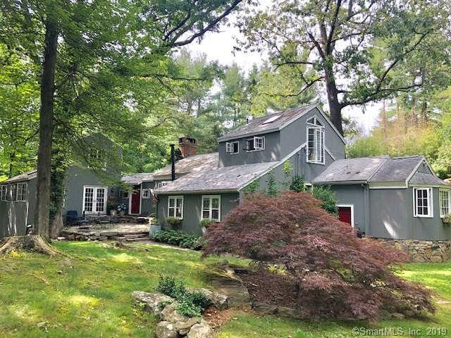 8 Bossy Lane, Wilton, CT 06897 now has a new price of $549,000!