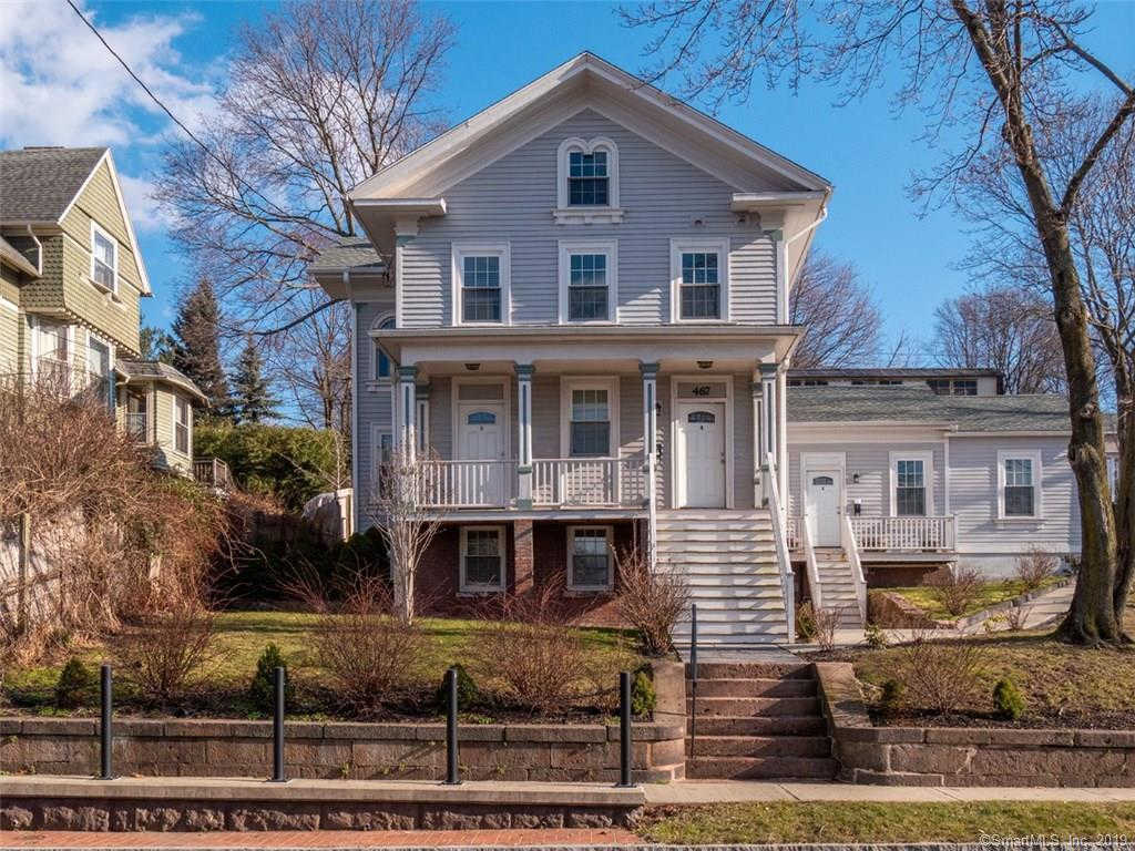 467  Quinnipiac  Avenue New Haven, CT 06513 is now new to the market!