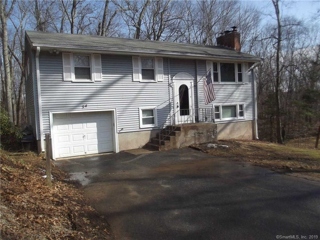 Another Property Sold - 34 Oak Drive, Hebron, CT 06248