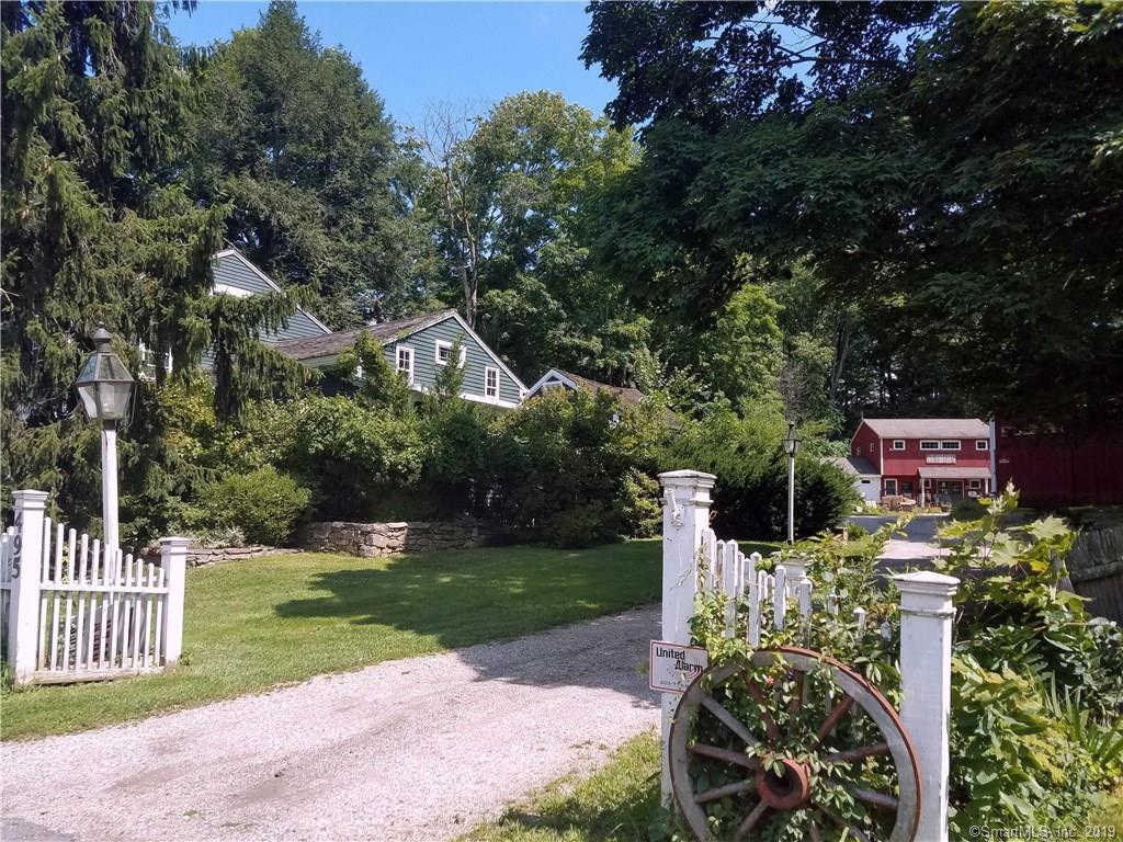 495 Main Street South, Woodbury, CT 06798 now has a new price of $759,900!