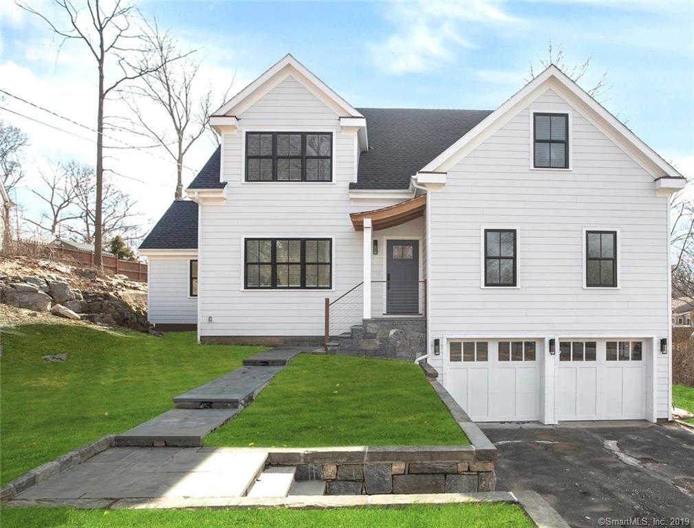 Another Property Sold - 15 Red Bird Road, Stamford, CT 06905