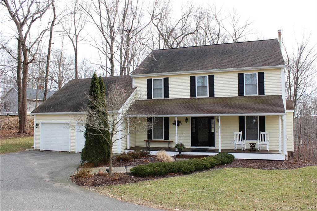 Another Property Sold - 5 Chord Lane, Essex, CT 06442
