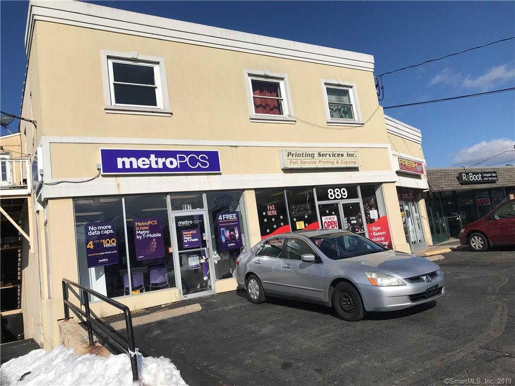 Another Property Sold - 889  Farmington  Avenue Bristol, CT